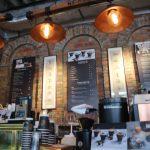 香港おしゃれカフェ@コーズウェイベイ【The Cofee Academics】