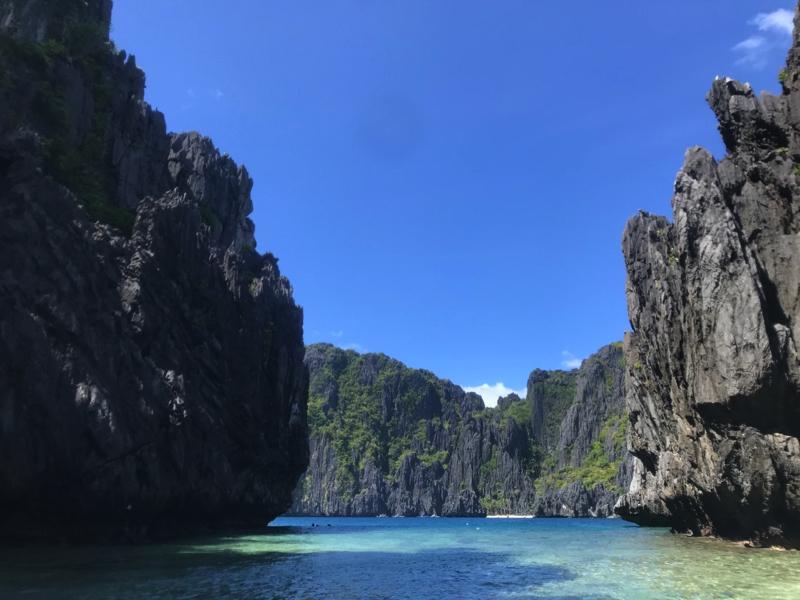 パラワン島の現地ツアーまとめ。エルニド出発ツアーの詳細や予約場所について