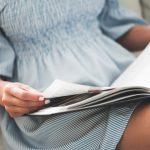 ぼっち駐在妻なら日本の雑誌をアプリで読んで女子力を保とう!