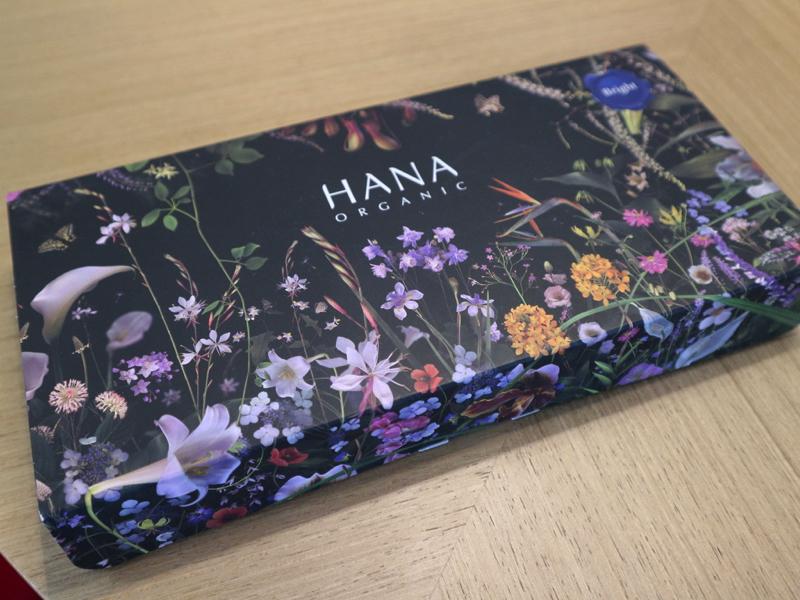 HANAのサンプルパッケージ