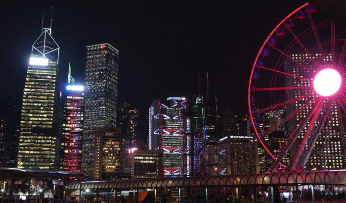 香港旅行初心者はツアー予約が安心でオススメの理由と時期