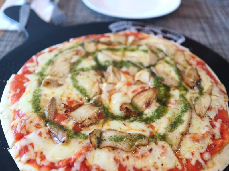 深セン蛇口のles5chef'sピザ